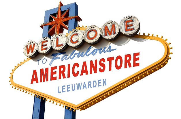 American-Store
